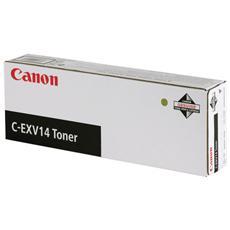 0384B006AA Toner Originale Nero per Canon IR-2016 Capacità 8300 Pagine