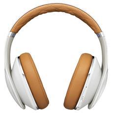 Cuffie ad Archetto Level Over Bluetooth / NFC colore Bianco