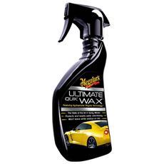 Cera Spray con Anti-Acqua Ultimate Quik Wax