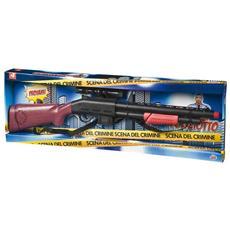 Fucile Della Polizia 68.5 cm con Rumore Sparo