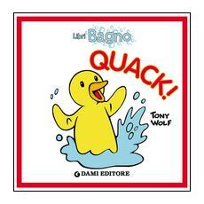 Andrea Dami - Quack!