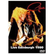 Gillan - Live Edinburgh 1980