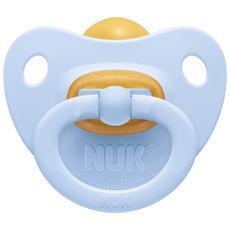 10725646 Succhietti Baby Rose & Blue Bambino Lattice 0–6 mesi 2 / blister