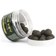 Boilies Key Airball Pop-up 15 Mm Unica