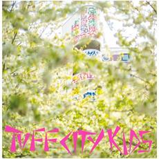 Tuff City Kids - Adoldesscent (2 Lp + Mp3)