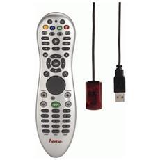 MCE Remote Control telecomando