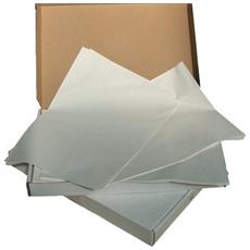 conf. 100 fogli Carta velina Bianco 100x140cm 21gr KVS21