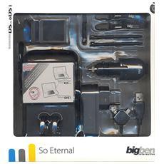 NDS - Kit Pack So Eternal 10 in 1 per DSLite e DSi