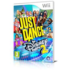 WII - Just Dance Disney Party 2