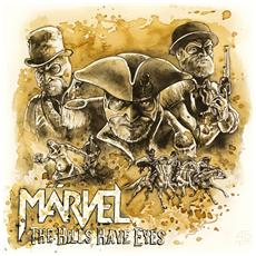 Marvel - The Hills Have Eyes