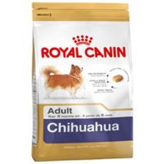Cibo per cani Chihuahua 1,5 kg