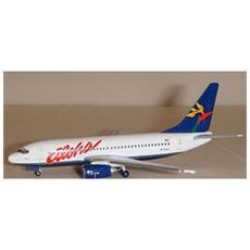 3557425 Boeing 737-700 Aloha 1/400 Modellino