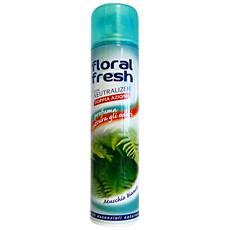 Fresh Spray Muschio Bianco Deodorante Candele E Profumatori