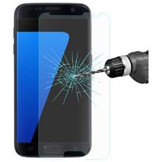 Vetro Infrangibile Protettivo Per Samsung Galaxy S7 Sm-g930f G930f