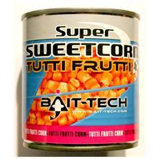 Super Sweetcorn Tutti Frutti Unica