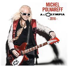Michel Polnareff - Olympia 2016 (Ltd) (4 Lp)