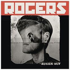 Rogers - Augen Auf (2 Lp)