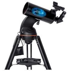 Telesc. astrofi 102 102/1325 53x132x Wifi - Astrofi 102 Maksutov