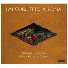 Un Cornetto A Roma