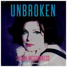 Sarah Mcguinness - Unbroken