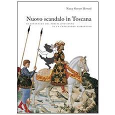 Un nuovo scandalo in Toscana. Le avventure del porcellino Cinta in un capolavoro fiorentino