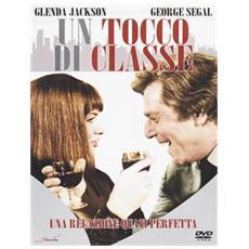 Dvd Tocco Di Classe (un)