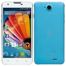 "PhonePad Duo G510 Blu 8 GB Dual Sim Display 5"" Fotocamera 5 Mpx Android Italia"