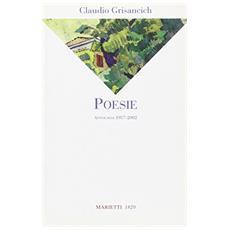Poesie. Antologia 1957-2002