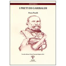 I preti di Garibaldi
