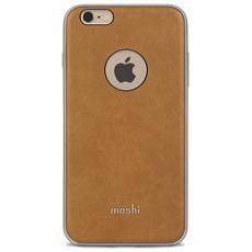 Iglaze Cover per iPhone 6 Plus / 6s Plus - Caramel Beige