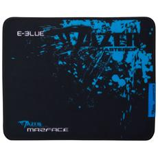 ICMP004S - Mouse Pad Gaming Mazer S Nero / Blu EMP004-S