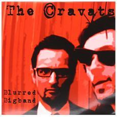 """Cravats (The) - Blurred (7"""")"""