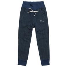 Pantaloni Cinque Tasche 12a Blu