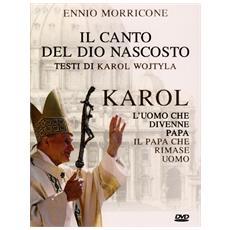 Ennio Morricone - Karol-Il Canto Del Dio Nascosto