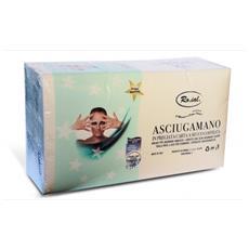 Confezione 15 Pz Asciugamano In Carta A Secco Goffrata 40 X 70 60 Pz Roial