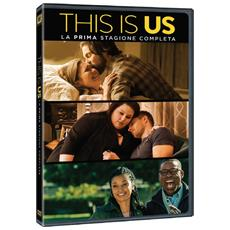 This Is Us - Stagione 01