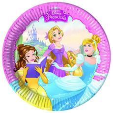Piatti Princess 20cm