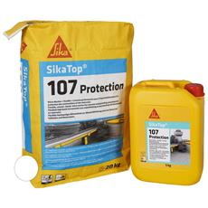 Micro-malta Sika Sikatop 107 Protection - Bianco - 25kg
