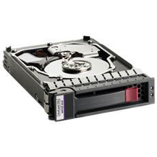 """1TB 6G SAS 7.2K rpm LFF (3.5-inch) SC Midline 1yr Warranty Hard Drive, Serial Attached SCSI (SAS) , 1000 GB, 8,89 cm (3.5"""") , 10,58 cm, 2,68 cm, 17 cm"""