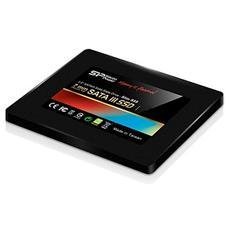 """SSD 120 GB S55 2.5"""" Interfaccia Sata 6 Gb / s"""