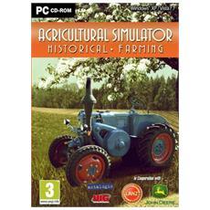 Agricultural Simulator: Italian Historical Farm Pc