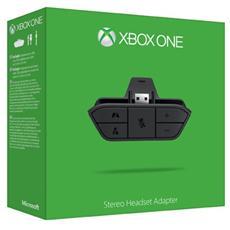 Headset Adapter - Adattatore Cuffie per Xbox One e Xbox 360