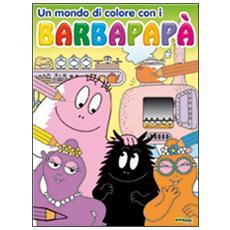 Un mondo di colore con i Barbapapà