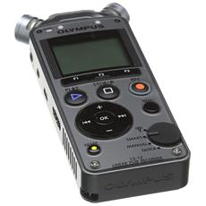 Registratore Digitale Alta Qualità PCM / MP3 USB Slot SD / SDHC
