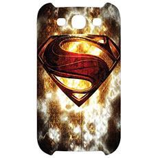 Cover Logo Superman Samsung S3