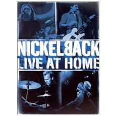 Nickelback - Live At Home