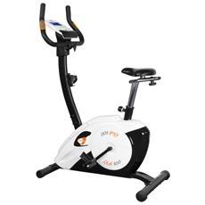 Cyclette Ride 500 Bianco Taglia Unica