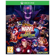XONE - Marvel Vs Capcom Infinite