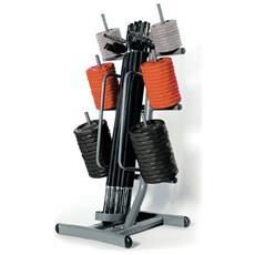 Rack Body Pump 12 Set