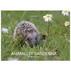 Animali di Sardegna. Dentro la natura. Ediz. italiana e inglese
